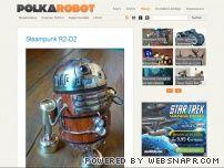 PolkaRobot