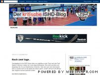 Der kritische ISHD Blog