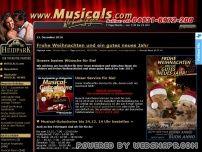 News und Schnäppchen zu Musicals