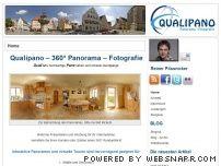 Qualipano - Panorama - Fotografie