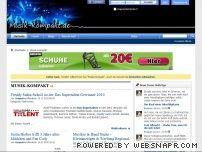 Musik Forum & Community: Musik-Kompakt.de