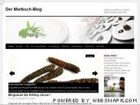 Der Mietkoch-Blog