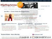 HipHopArena