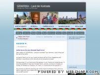 SÜDAFRIKA - Land der Kontraste