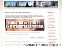 Privater Blog von Michael Thiem