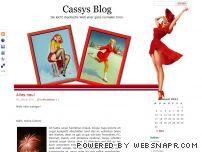 Cassys Blog