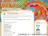 Blog von Nadine
