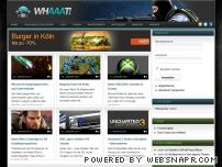 WHAAAT! Community Platform for Gamer, Designer and Coder