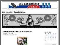 Der Audio Hörspiel Blog