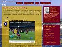 FC Barcelona Blog