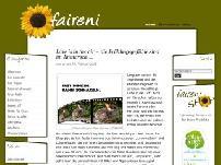 Fair Trade und Öko-Blog von faireni.com