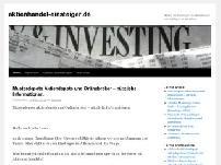 aktienhandel-einsteiger.de