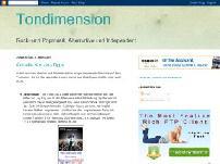 Tondimension