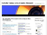 Bestseller: Games, Computerspiele, Videospiele