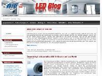 LED Blog