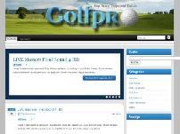 Golfpro