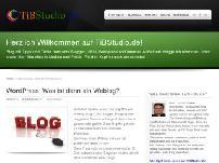 TiBStudio.de - einfach persönlich