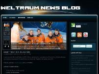 Weltraum News Blog