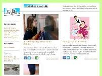 Mollig in der City - Single, mollig, na und?! Blog-Kolumne über mollige Mode, Molli-Leben uvm