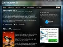 Film, Serien und TV