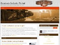 Bioshock Infinite Portal