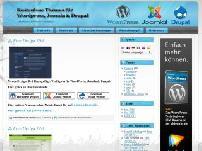 Themes4Free - WordPress, Joomla & Drupal