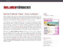 Mallorca Frühbucher