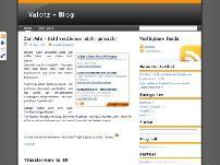 Yalotz - Blog