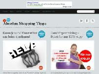Abnehm Shopping Tipps