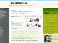 Pulchritudinous