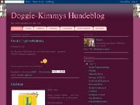Doggie-Kimmys Hundeblog