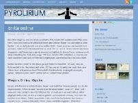 Pyrolirium