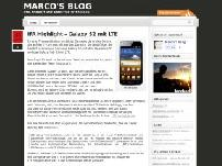 Marco's Blog