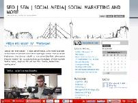 SEO | SEM | SOCIAL MEDIA| SOCIAL MARKETING AND MORE