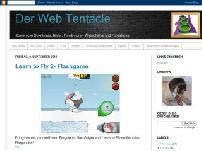 Der  Web Tentacle
