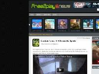 Free-2-Play News - Alles rund um Free-2-Play Games!