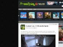 Free-2-Play News