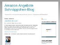 Amazon Angebote  Schnäppchen-Blog