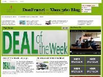 DonFranci -  Xbox 360 Blog