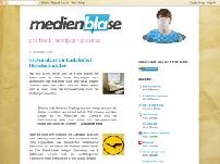 Medienblase