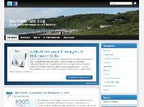 Das Hiddensee Blog