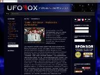 Ufofox - Überirdisch und Phänomenal