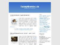 Rezeptbombe.de