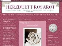 Herzduett Rosarot