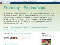 Frenemy - Freundfeind