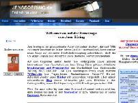 Jens Sörings' Blog
