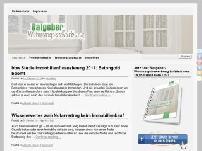 Ratgeber-Wohnungsbewerbung