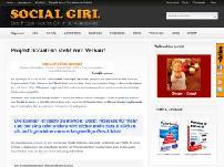 Social Girl Projekt
