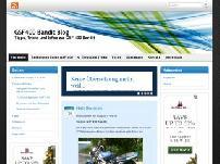 GSF400 Bandit Blog