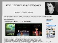 Leons Filmreviews und Buchrezensionen